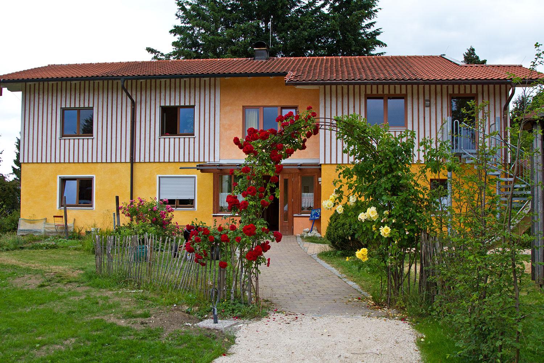 Lindenhaus | Chiemsee Wg