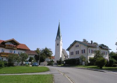 Gollenshausen | Chiemsee Wg