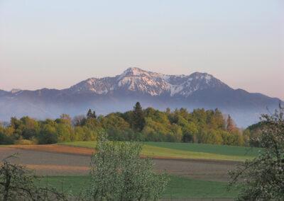 Chiemgauer Alpen | Chiemsee Wg